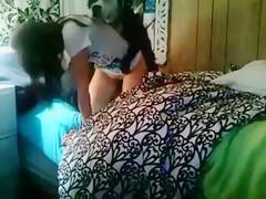 Ass mount